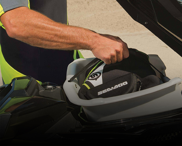 Sea-Doo Riding Gear