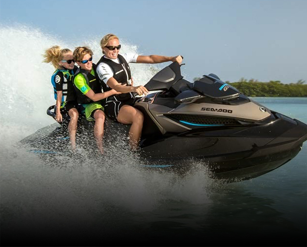 Sea-Doo Parts & Accessories | Sea-Doo Parts House